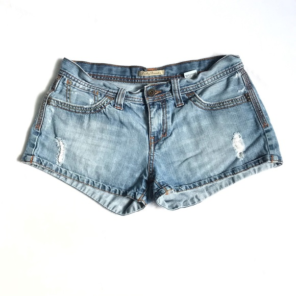 Lucky Brand Pants - Lucky Brand Denim Shorts